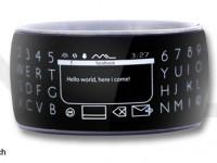 Moment SmartWatch: Eine Uhr mit 30 Tagen Akku-Ausdauer