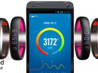 Nike+ FuelBand: Android-App ist endlich da