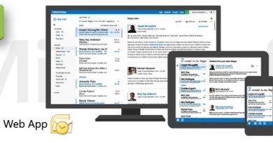 Microsoft Outlook Web App