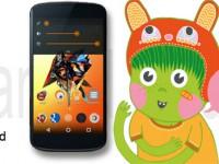 Paranoid Android 4.4 in finaler Fassung veröffentlicht