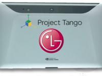 Google und LG arbeiten an einer Endkunden-Version von Projekt Tango