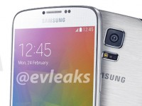 Samsung Galaxy F: Doch kein WQHD-Display?