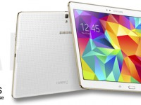 Mit AMOLED: Samsung stellt Galaxy Tab S 8.4 und Tab S 10.5 vor