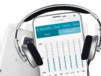 Samsung Galaxy S5 Klangerlebnis Dank SoundAlive und Adapt Sound