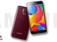 Samsung Galaxy S5 LTE-A mit WQHD-Display ist offiziell