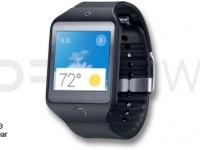 Samsung Gear Live: Erste Details zur Android Wear SmartWatch