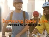 Samsung Gear Live für 199 Euro ab sofort verfügbar