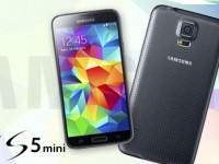 Samsung Galaxy S5 mini mit Marktstart im Juli