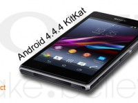 Sony Xperia Z1 Compact erhält Android 4.4.4 KitKat