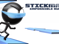 [Video] Stickman Impossible Run – android games ANGEZOCKT