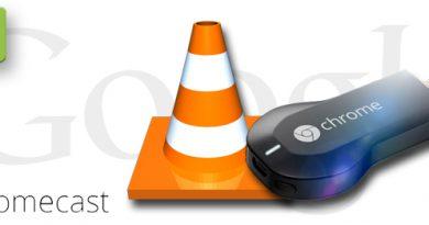 VLC bekommt Chromecast-Support