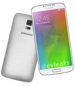 Samsung Galaxy F Crystal Clear
