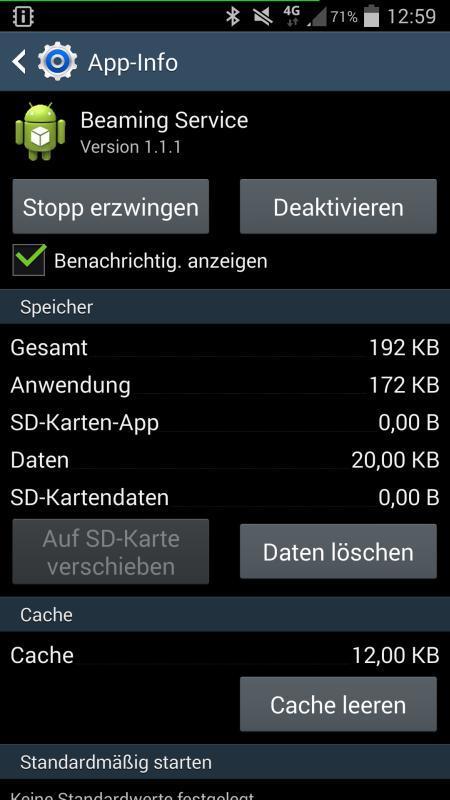 chromecast bildschirm übertragen iphone 6
