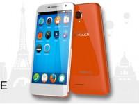 o2 beginnt mit dem Verkauf des Alcatel One Touch Fire E