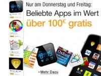 [Eilmeldung] Amazon Kindle App Pack im Wert von 100 Euro gratis!