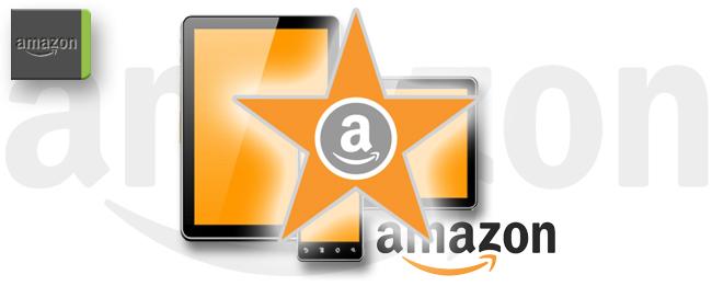 Amazon Appstore Developer Select