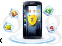 Samsung erklärt Unterschiede zwischen KNOX und Android for Work