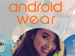 Android Wear Update schaltet Lautsprecher und neue Gesten frei
