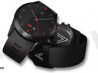 Arrow SmartWatch, die Uhr mit der drehbaren Kamera