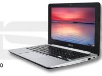 ASUS Chromebook C200 ab sofort im Handel