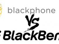 Blackphone reagiert auf Kritik von BlackBerry