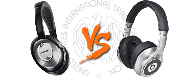 Bose vs. Beats