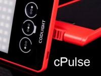 cPulse: Ein Smartphone-Case mit 128 programmierbaren LEDs