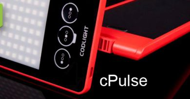cPulse LED Case