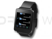 Android Wear hat nun auch einen File Manager