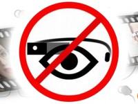 Google Glass in britischen Kinos verboten