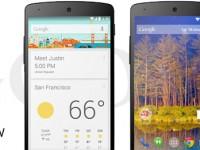 Google Now Launcher ab sofort für fast alle!