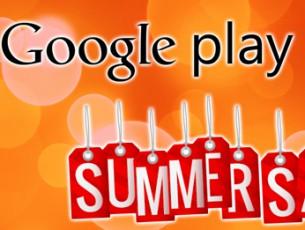 Google Play Summer Sale mit Deus Ex, Filmen und Musik
