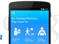 Google kauft Songza zum Verbessern von Google Play Music
