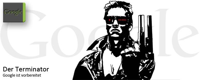 Google Terminator
