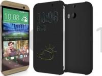 HTC Dot View App erhält neue Funktionen und Skins