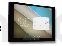 Ein sehr attraktives Konzept des HTC Nexus 8
