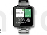 HTC SmartWatch mit Android Wear kommt Anfang 2015