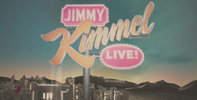 Jimmy Kimmel Show