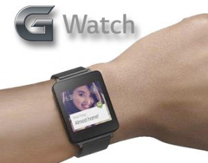 [Test] LG G Watch – Hello Android Wear!