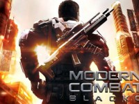 Modern Combat 5 Blackout: Die neue mobile Shooter-Referenz
