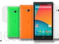 Microsoft gibt Nokia X mit Android auf