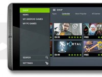 NVIDIA Shield Tablet soll 300 US-Dollar kosten