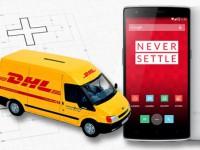 Deutscher Zoll kassiert bei OnePlus One doppelt