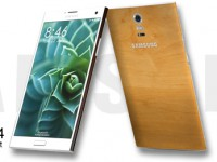 Samsung Galaxy Note 4 Konzept