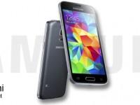 Samsung Galaxy S5 mini offiziell vorgestellt