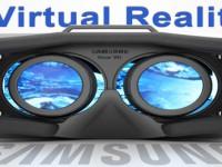 Ausblick auf die Apps für die Samsung Gear VR