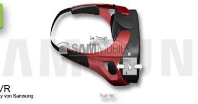 Samsung Gear VR Teaser