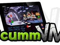 ScummVM 1.7 unterstützt 5 neue Spiele und die OUYA