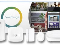 Samsung ist an Smart-Home-Plattform SmartThings interessiert