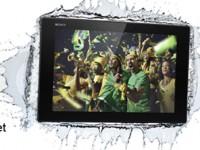 [Test] Sony Xperia Z2 Tablet – Dünn, leicht und wasserdicht!